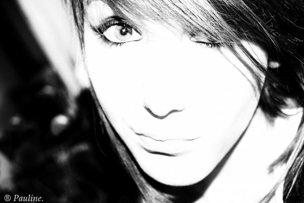 ® Autoportrait.