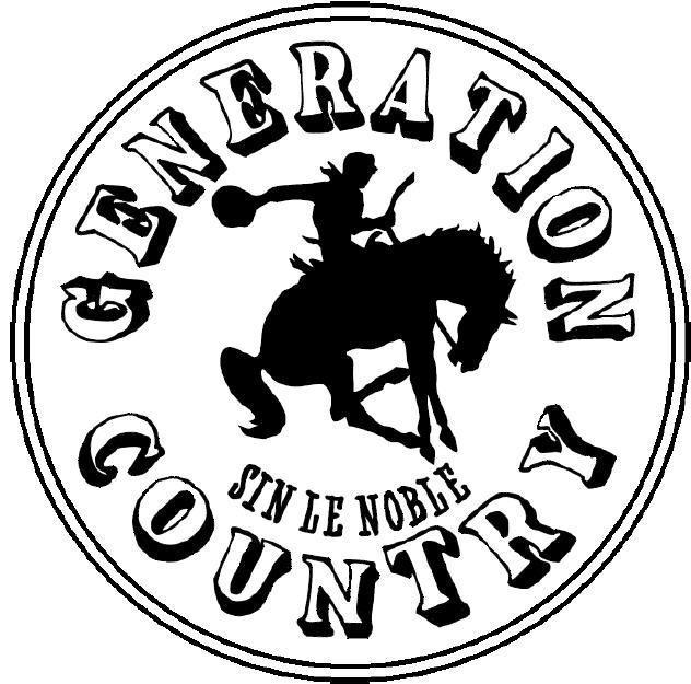Génération Country Sin le Noble 59450