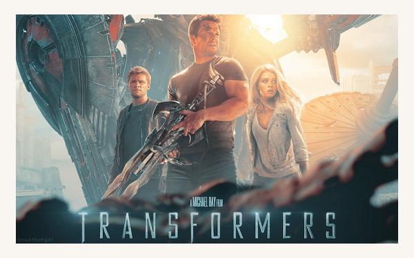 AVIS TRANSFORMERS : AGE OF EXTINCTION