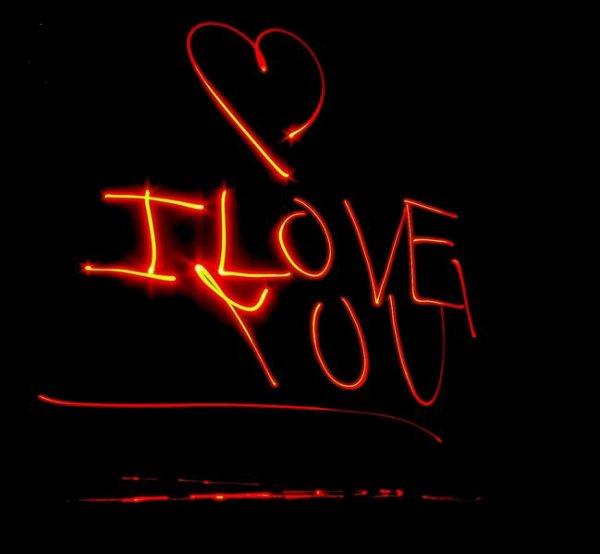 I love u <3