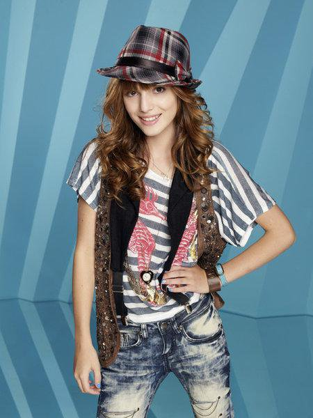 Le look de Cece dans Shake it up  <3