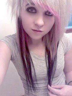 Blond & Pink
