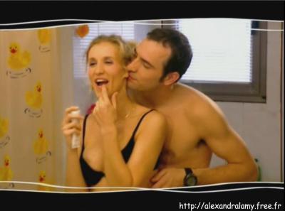 Un gars une fille tout sur un gars une fille chouchou for Un gars une fille dans la salle de bain