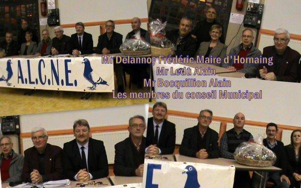 A.L.C.N.E REMISE DES PRIX 2015