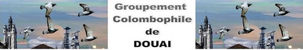 LA GAZETTE  INFO GROUPEMENT COLOMBOPHILE DE DOUAI   2018