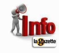 LA GAZETTE INFO FCF 2019