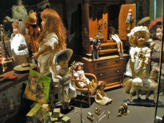musée de maline