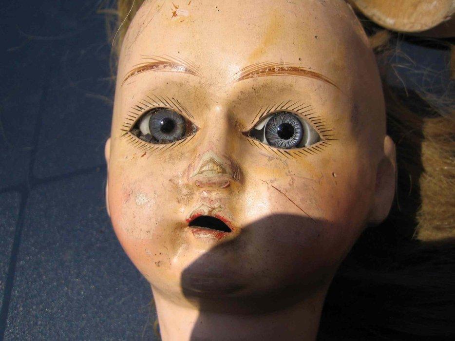 poupée en bois suite