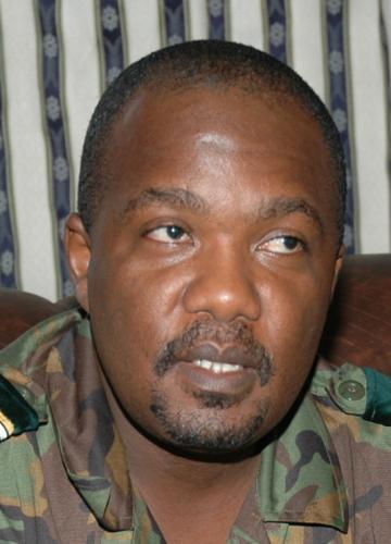 Affaire Combo : les avocats de Salimou adressent un courrier au chef de l'Etat