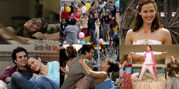 .Trente ans sinon rien (2003) ~ Le premier grand role de Jennifer Garner au cinéma !