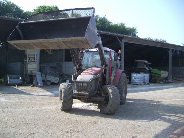 je kiff se petit tracteur