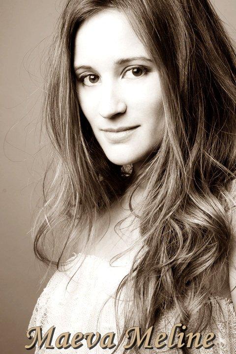Photoshoot Maeva Meline