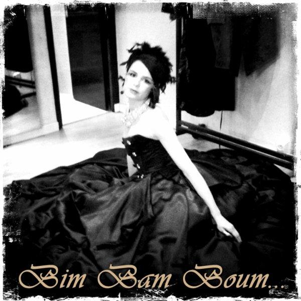 Bim Bam Boum...
