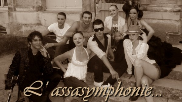 L'assasymphonie