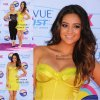 Shay Mitchell and Troian Bellisario At TCA 2012