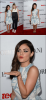 Lucy Hale At Teen Vogue's 10th Anniversary Annual Young Hollywood Party
