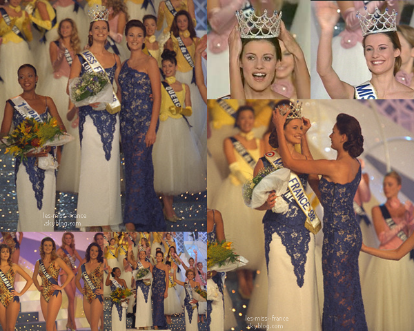 Miss France 1998