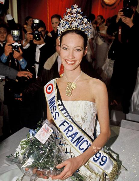 Miss France 1999