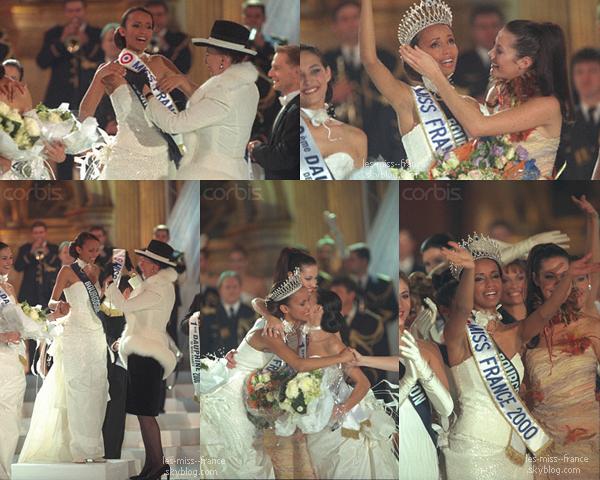 Miss France 2000