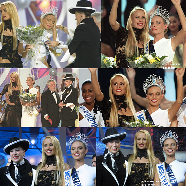 Miss France 2002