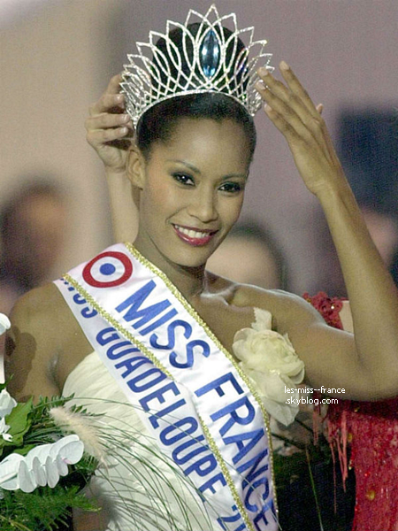 Miss France 2003
