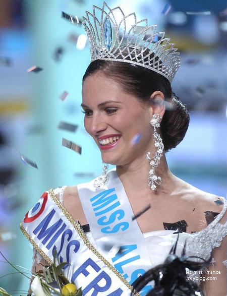 Miss France 2004