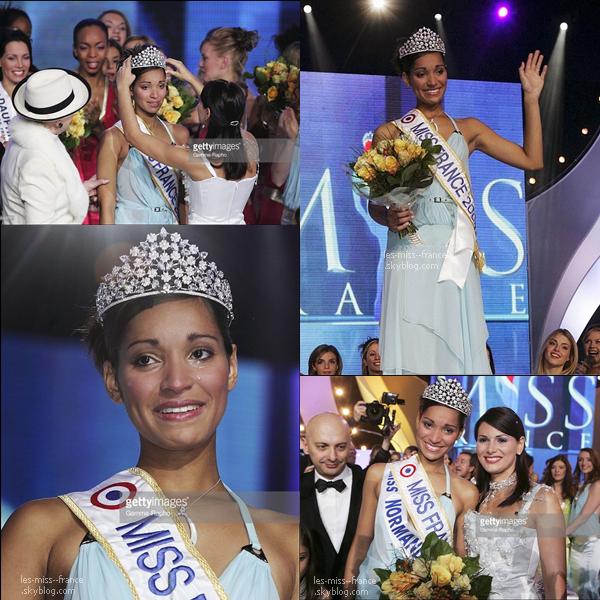 Miss France 2005