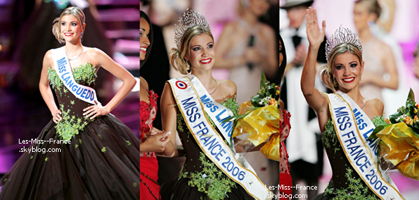 Miss France 2006