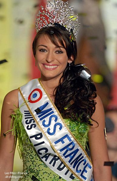 Miss France 2007