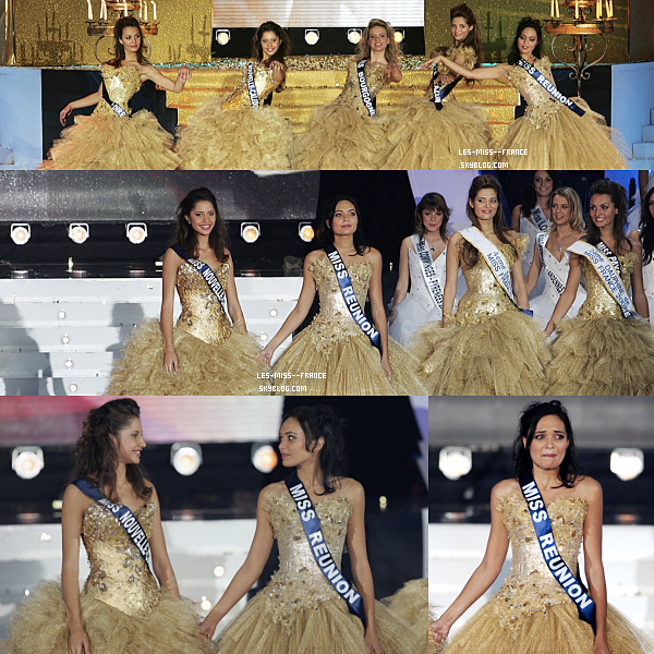 Miss France 2008