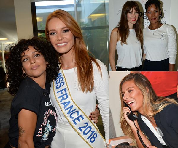 13 Sept. 2018 | Soirée Lancôme / BCG Charity Day