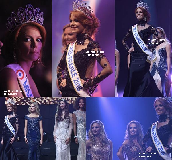 Miss Nord Pas De Calais 2018 est Annabelle Varane