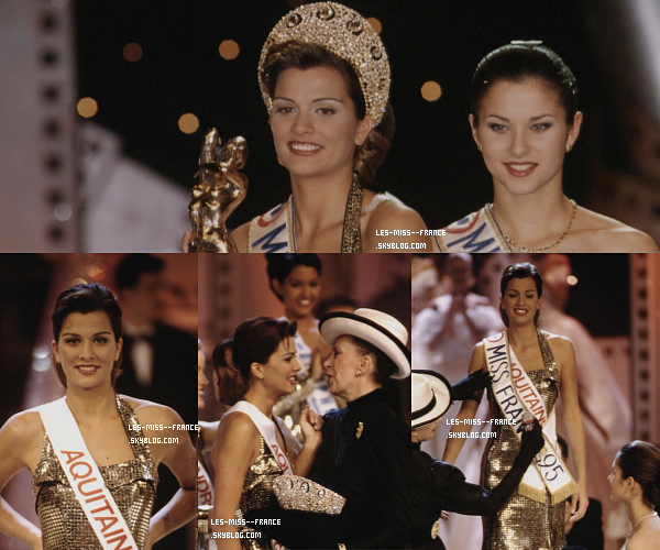 Miss France 1995