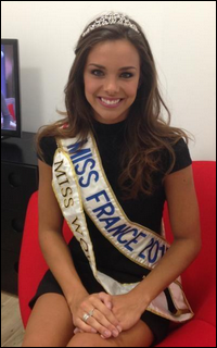 Sondage Miss France 2013