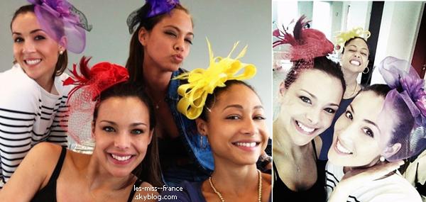 INFORMATION -- Show Miss France 2013 et élection de Miss France 2014
