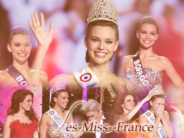 Bienvenue sur le blog SOURCE des Miss !