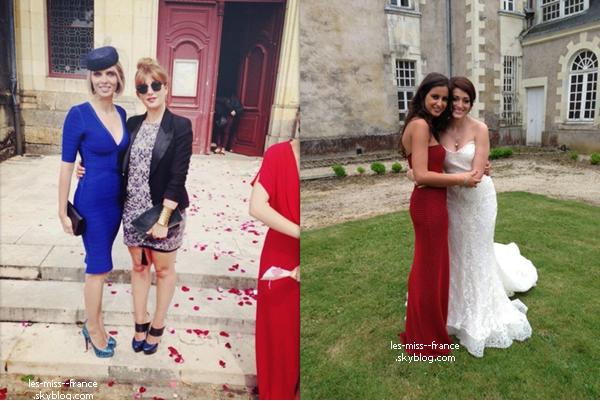 Rachel Legrain Trapani et Aurélien Capoue : Le mariage c'est aujourd'hui !