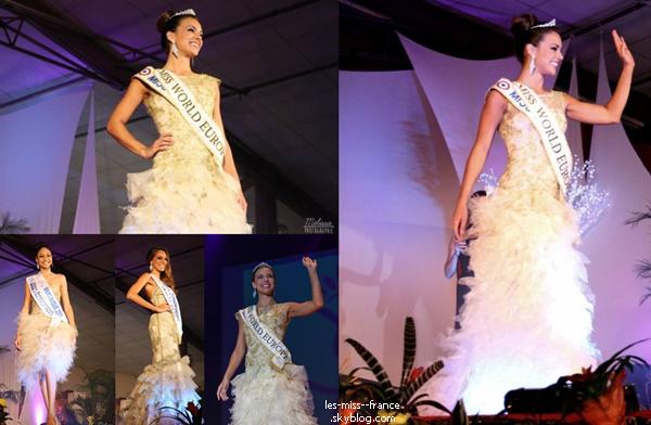Découvrez de nouvelles photos du Show des Miss lors de l'élection de Miss Orléanais !