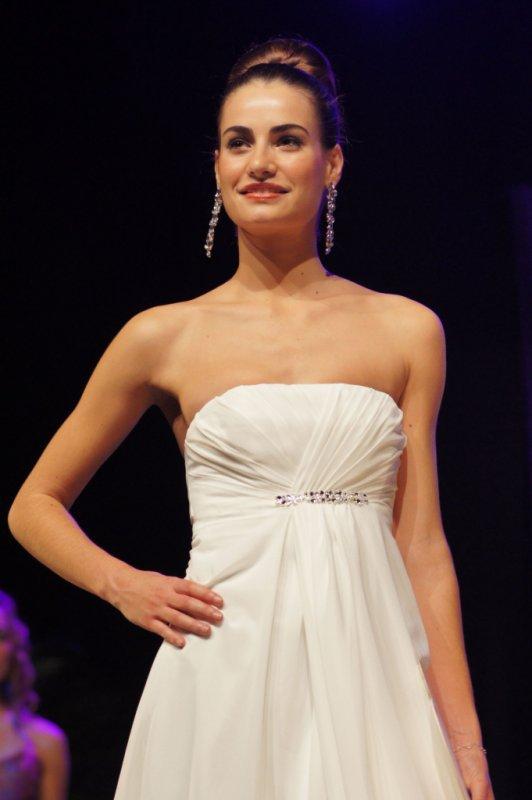 Miss Bretagne 2013 est Marie Chartier