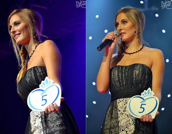 Miss Picardie 2013 est Manon Beurey