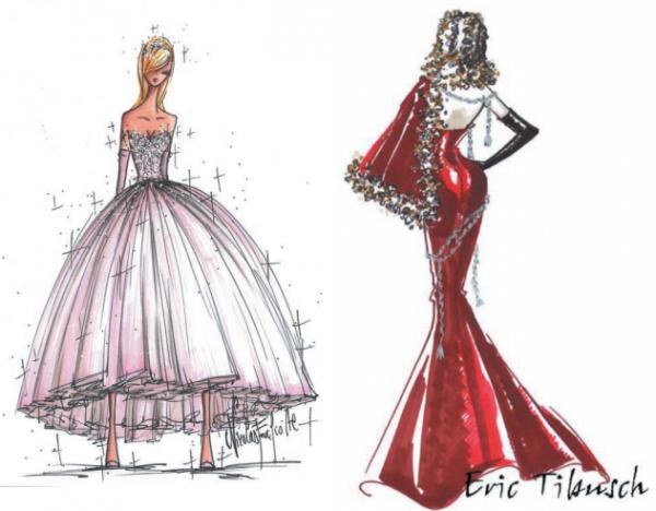 Découvrez la couronne de Miss France 2014 !