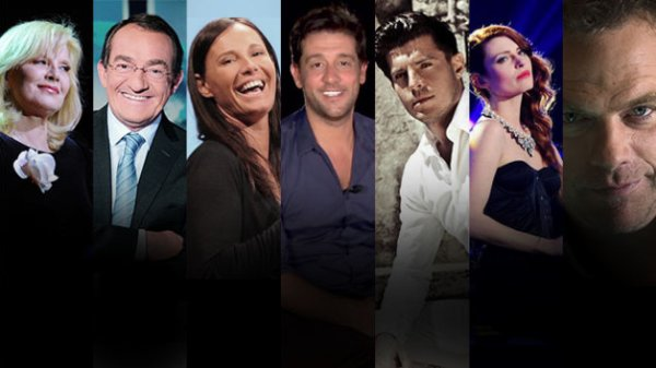 Le jury pour l'élection de Miss France 2014 !