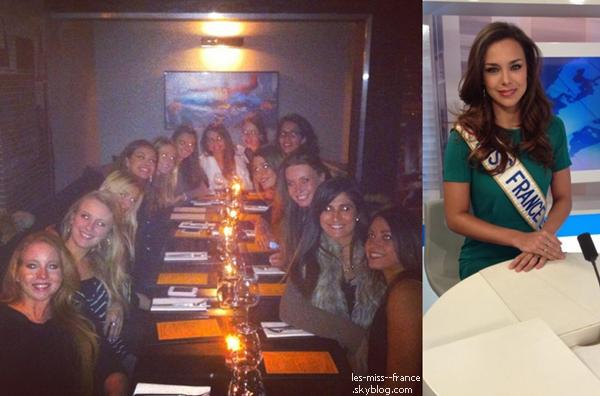 07 Déc. 2013 | L'élection de Miss France 2014, c'est MAINTENANT !