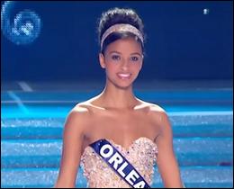 Sondage Miss France 2014