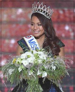 Sondage Miss France 2019