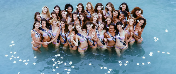 Information Miss France 2020 / Élection Miss Tahiti 2019