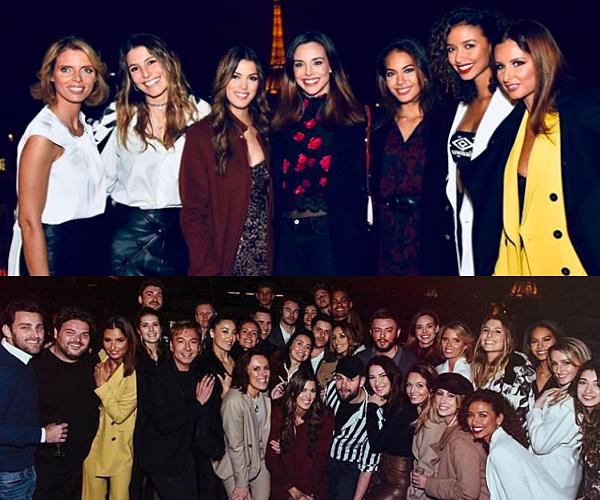 24 Janv. 2019 | Dîner de la mode