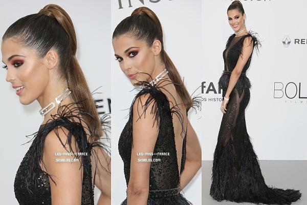 EVENTS -- Grand prix de Monaco / Gala de l'AmfAR