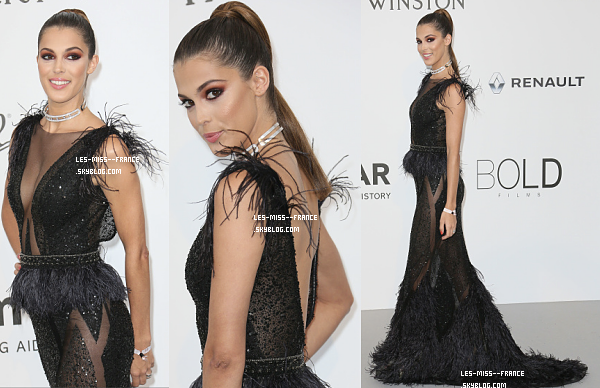 EVENTS -- Grand prix de Monaco / Gala de l'AmfAR