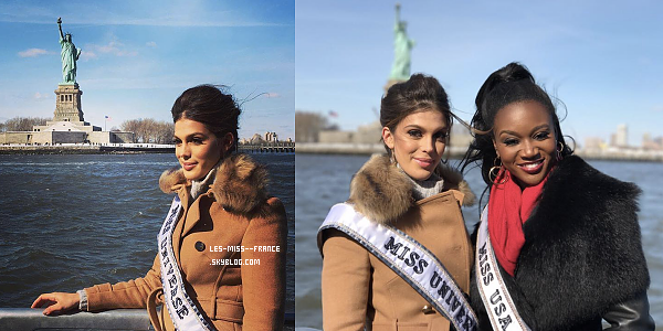 11 Fév. 2017 | Fashion Week de New York